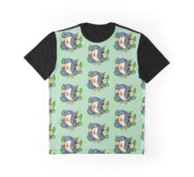 Somebody Coo Love Graphic T-Shirt