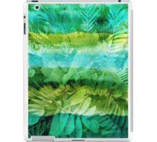Jungle Stripes iPad Case/Skin