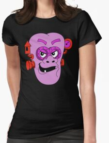 Frankenberry Womens Fitted T-Shirt