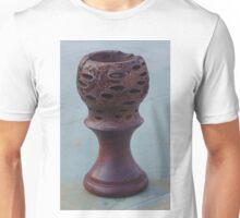 Banksia nut and karri candle holder Unisex T-Shirt