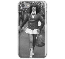 Parade iPhone Case/Skin