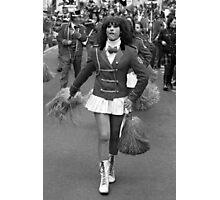 Parade Photographic Print
