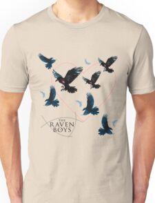 Raven Boys Unisex T-Shirt