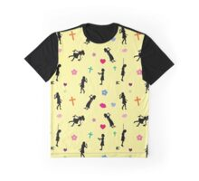 The Virgin Suicides Graphic T-Shirt