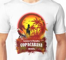 Fantastic and romantic Copacabana Unisex T-Shirt