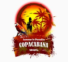 Fantastic and romantic Copacabana Unisex T-Shirt