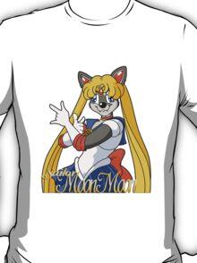 Sailor Moon Moon T-Shirt