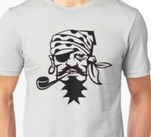 head pirates Unisex T-Shirt