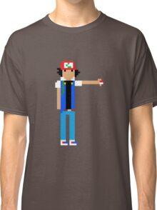 Ash Ketchum  Classic T-Shirt