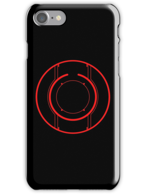 Tron Disc [Red] by Nemesis96