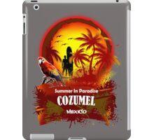 Get new spirit iPad Case/Skin