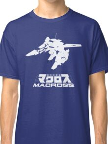 Macross Gerwalk Classic T-Shirt