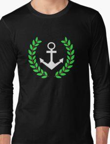 Narcos - Pablo Escobar The Anchor Long Sleeve T-Shirt