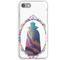 Who is the fairest one of all? iPhone Case/Skin