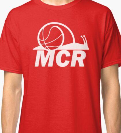 WBMCR - White Logo Classic T-Shirt