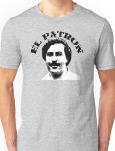 El Patron Unisex T-Shirt