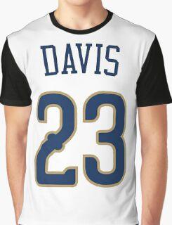Anthony Davis Graphic T-Shirt