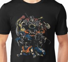 Invincible Anime Team Unisex T-Shirt