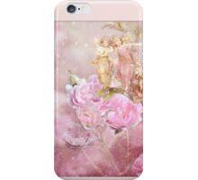 Victorian Rose iPhone Case/Skin