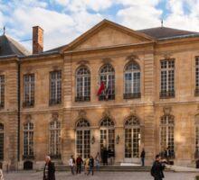 Musée Rodin Sticker