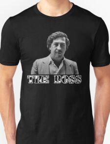 Pablo - The Boss Unisex T-Shirt