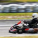 Wingham Go Karts 03 by kevin chippindall