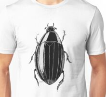 Swim Beetle  Unisex T-Shirt