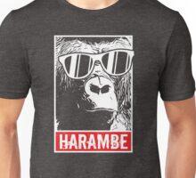 Harambe Forever Unisex T-Shirt