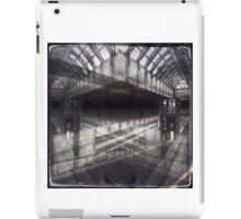 Urban place iPad Case/Skin