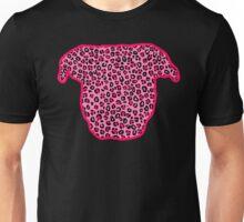 Leopard Pit Bull Unisex T-Shirt