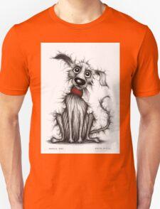 Horrid dog Unisex T-Shirt
