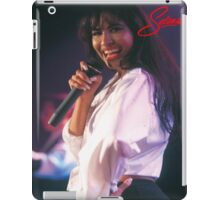 """selly"" iPad Case/Skin"