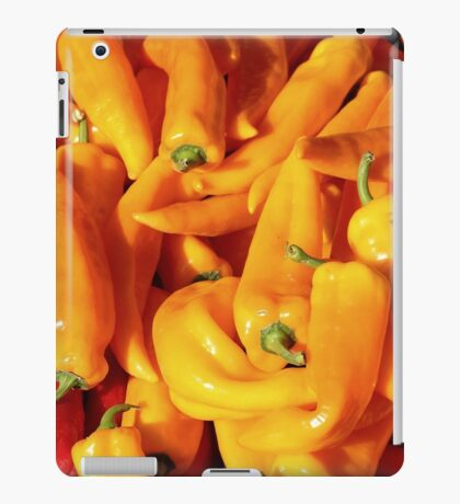 Paprika iPad Case/Skin