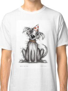 Boris the dog Classic T-Shirt