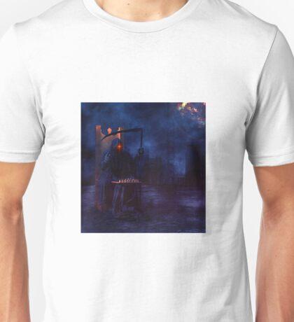 Deaths game Unisex T-Shirt