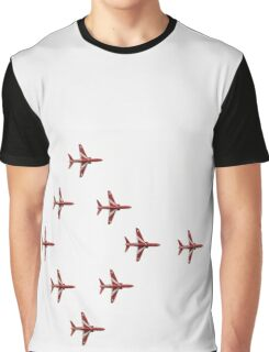 The Red Arrows Graphic T-Shirt