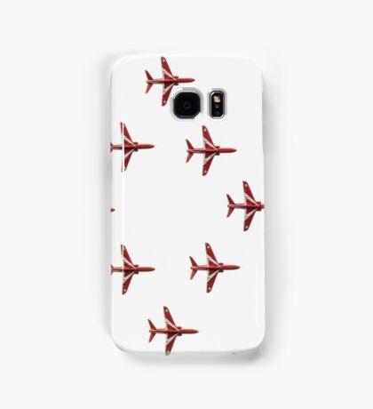 The Red Arrows Samsung Galaxy Case/Skin