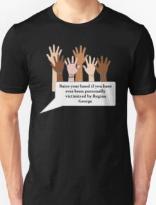 Regina George Mean Girls T-Shirt