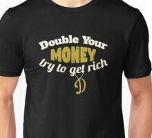 Funny Derek Trotter Delboy TV Show Quotes Fools And Horses  Unisex T-Shirt