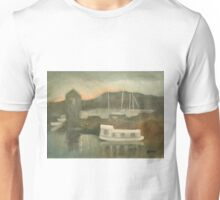 """British Columbia Morning""  [ $300 ] Unisex T-Shirt"