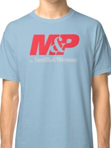 M&P Smith & Wesson Classic T-Shirt