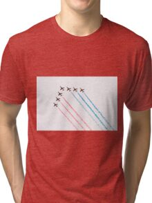 The Red Arrows Tri-blend T-Shirt