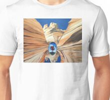 Looking Glass Unisex T-Shirt