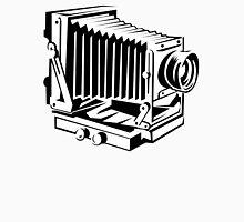 Vintage Camera 1 Unisex T-Shirt