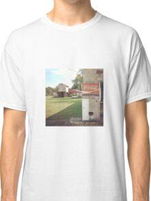 Rust Colored Coke Classic T-Shirt