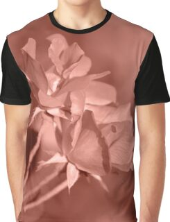 Through Rose Colored Glasses Graphic T-Shirt
