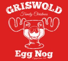 Griswold Christmas Egg Nog by stationjack