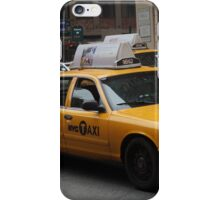 Simply New York iPhone Case/Skin
