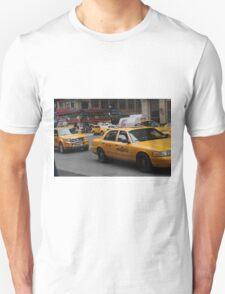 Simply New York Unisex T-Shirt
