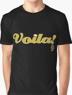 Only Fools And Horses Funny Quotes And Sayings - Voila Graphic T-Shirt